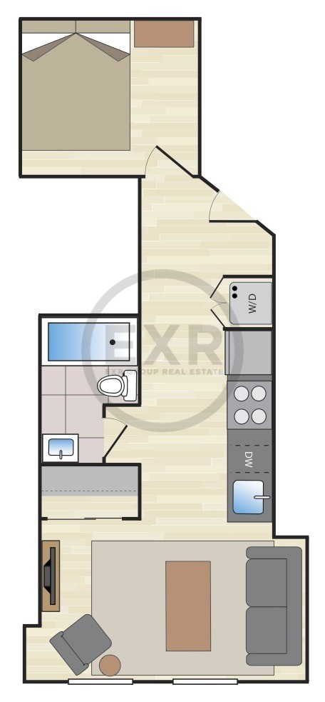 1st Ave 31 New York Ny 10065 2 Bedroom Apartment For