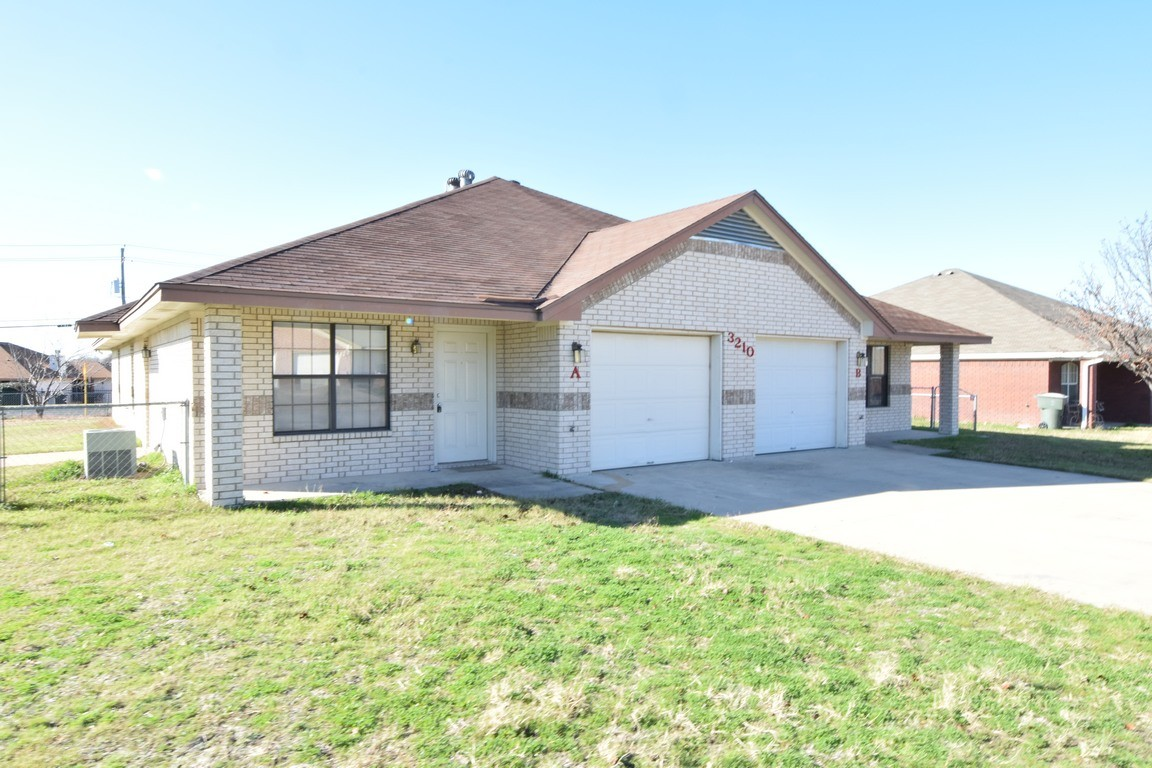 2404 Simone Dr Killeen Tx 76543 3 Bedroom Apartment For Rent Padmapper