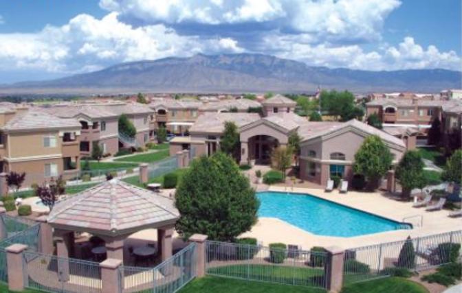 Rio Rancho NM