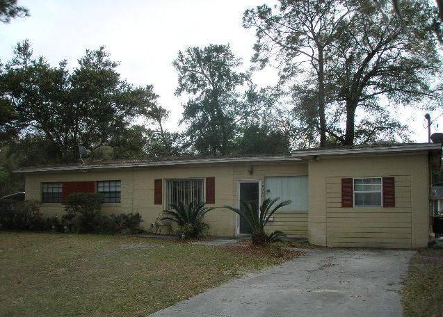 1620 Forest Hills Rd Jacksonville Fl 32208 4 Bedroom Apartment For Rent For 1 000 Month Zumper