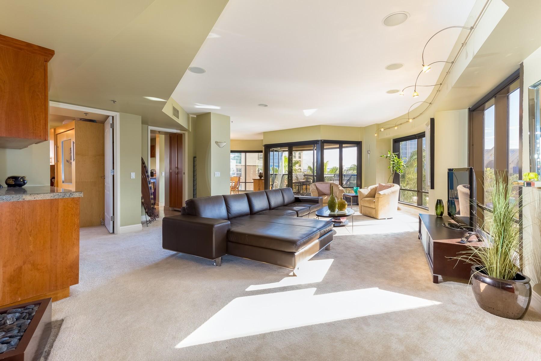 Housing Rentals San Diego  Bed Rooms