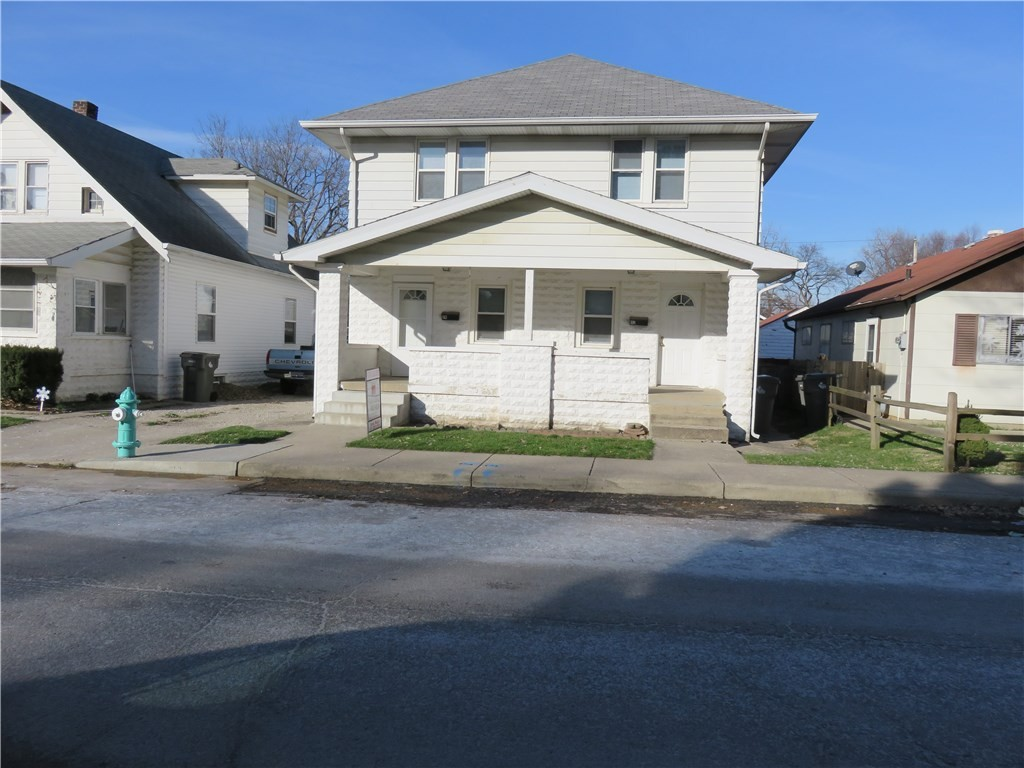 34 W Southern Ave Indianapolis In 46225 2 Bedroom House For Rent For 695 Month Zumper