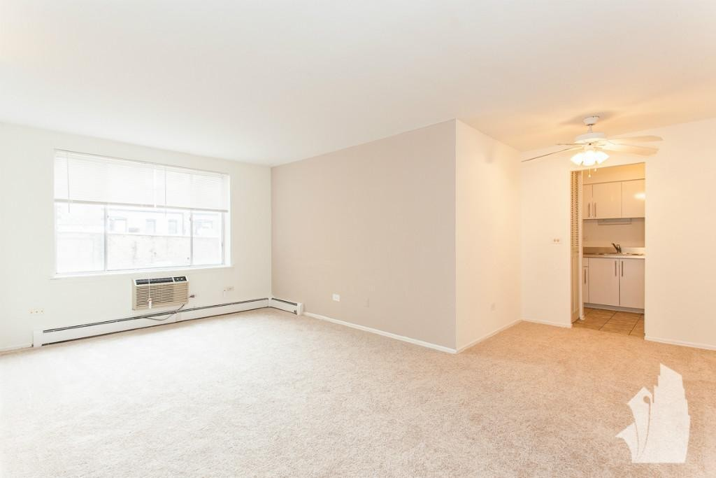 2630 North Hampden Court 2e Chicago Il 60614 1 Bedroom Apartment For Rent For 1 400 Month