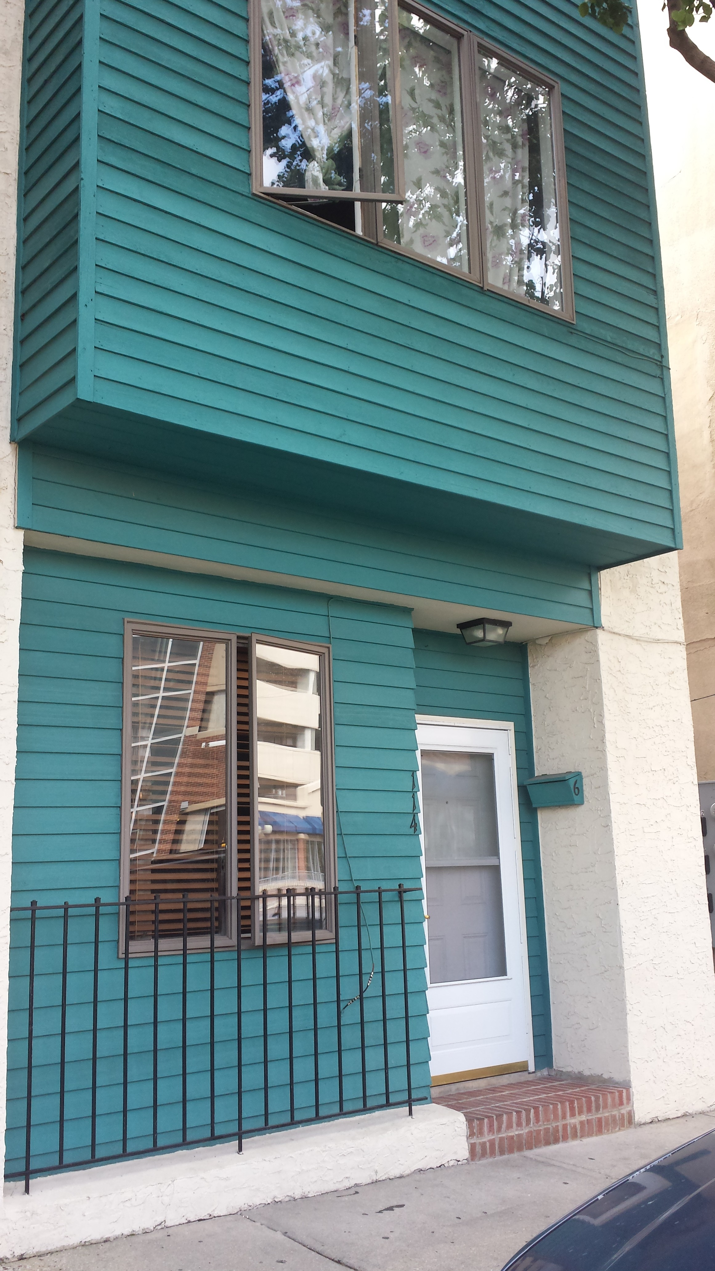 114 north mississippi avenue 1 atlantic city nj 08401 1 - One bedroom apartment for rent in nj ...