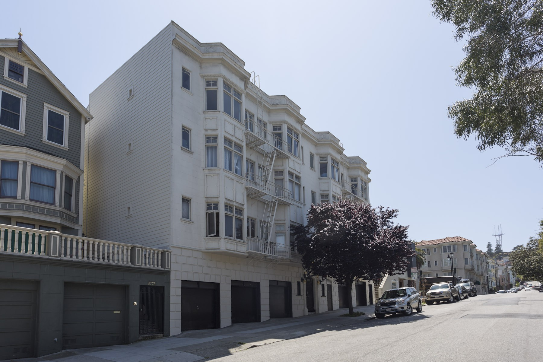 3783 20TH STREET Apartments