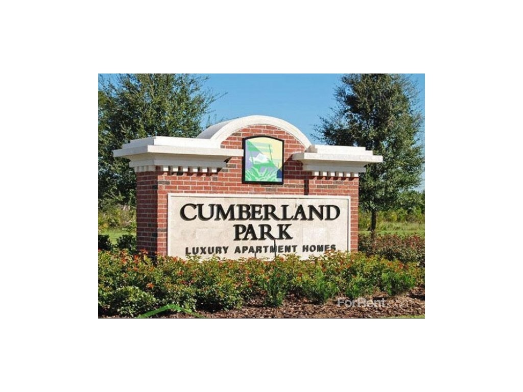 Cumberland Park Apartments Orlando Fl