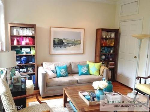 52 Appleton Street Boston MA 02116 1 Bedroom Apartment For Rent PadMapper
