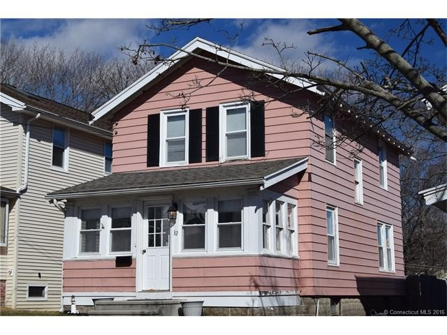 32 Lawrence Ave Milford City Ct 06460 3 Bedroom Apartment For Rent Padmapper