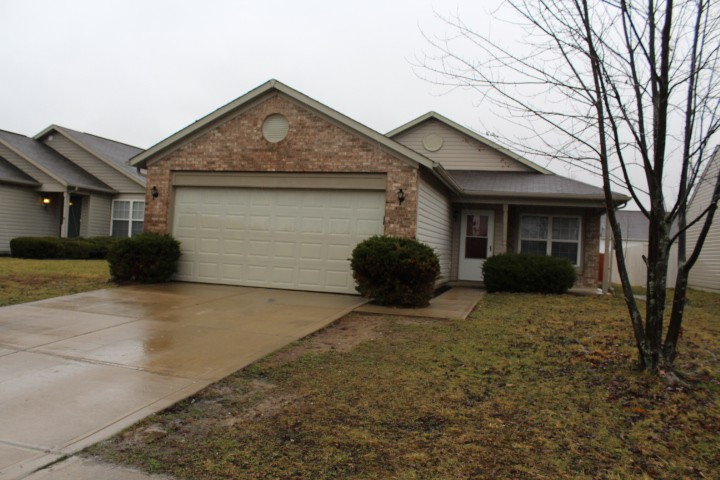 2807 Lullwater Ln Indianapolis In 46229 3 Bedroom House For Rent For 1 075 Month Zumper