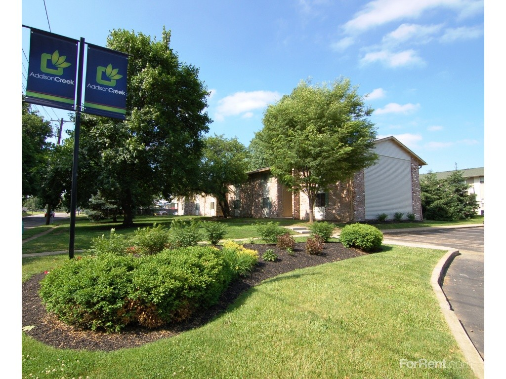 Addison Creek On Rockville Apartments For Rent 59 Port O Call Dr Indianapolis In 46224 With