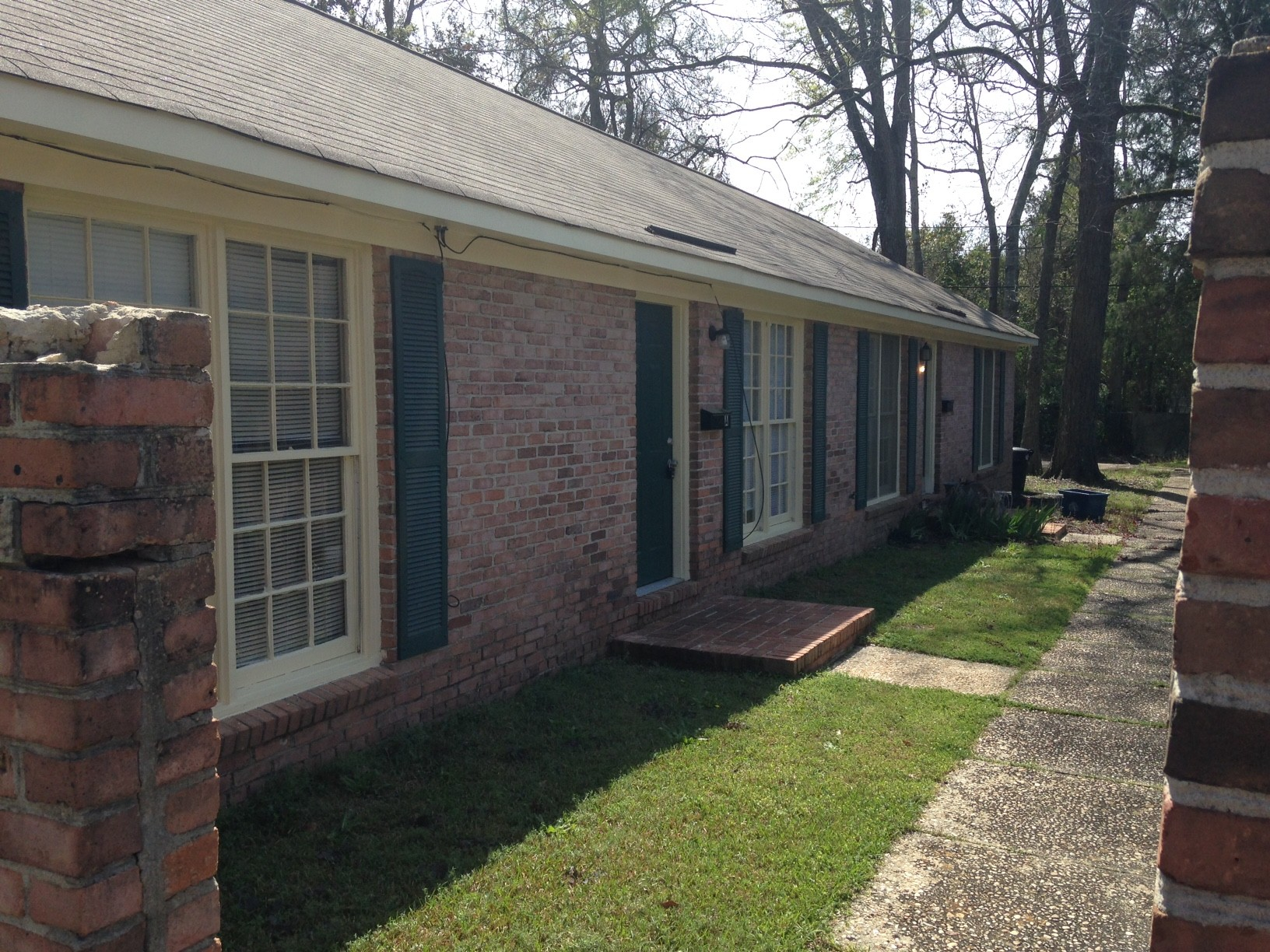 1404 19th St Columbus Ga 31901 2 Bedroom Apartment For Rent For 500 Month Zumper