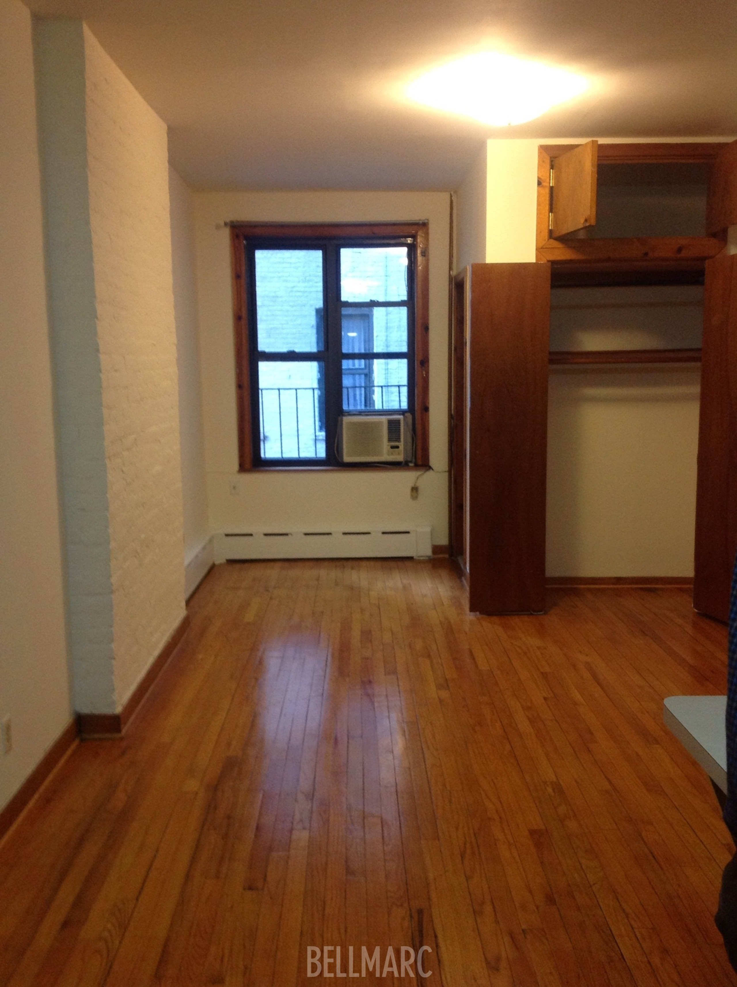 Madison Ave E 104th St New York NY 10029 Studio Apartment For Rent Fo