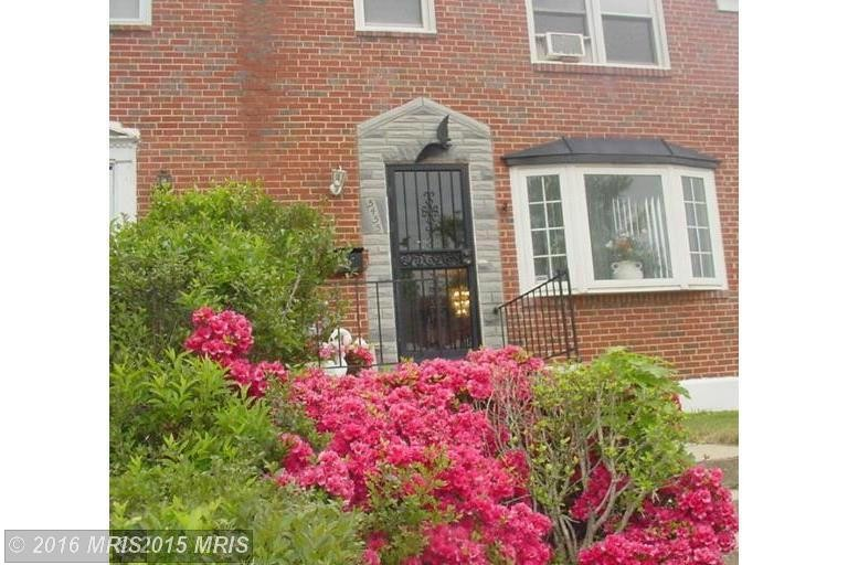 5455 whitwood rd baltimore md 21206 3 bedroom apartment - 3 bedroom apartments in baltimore ...