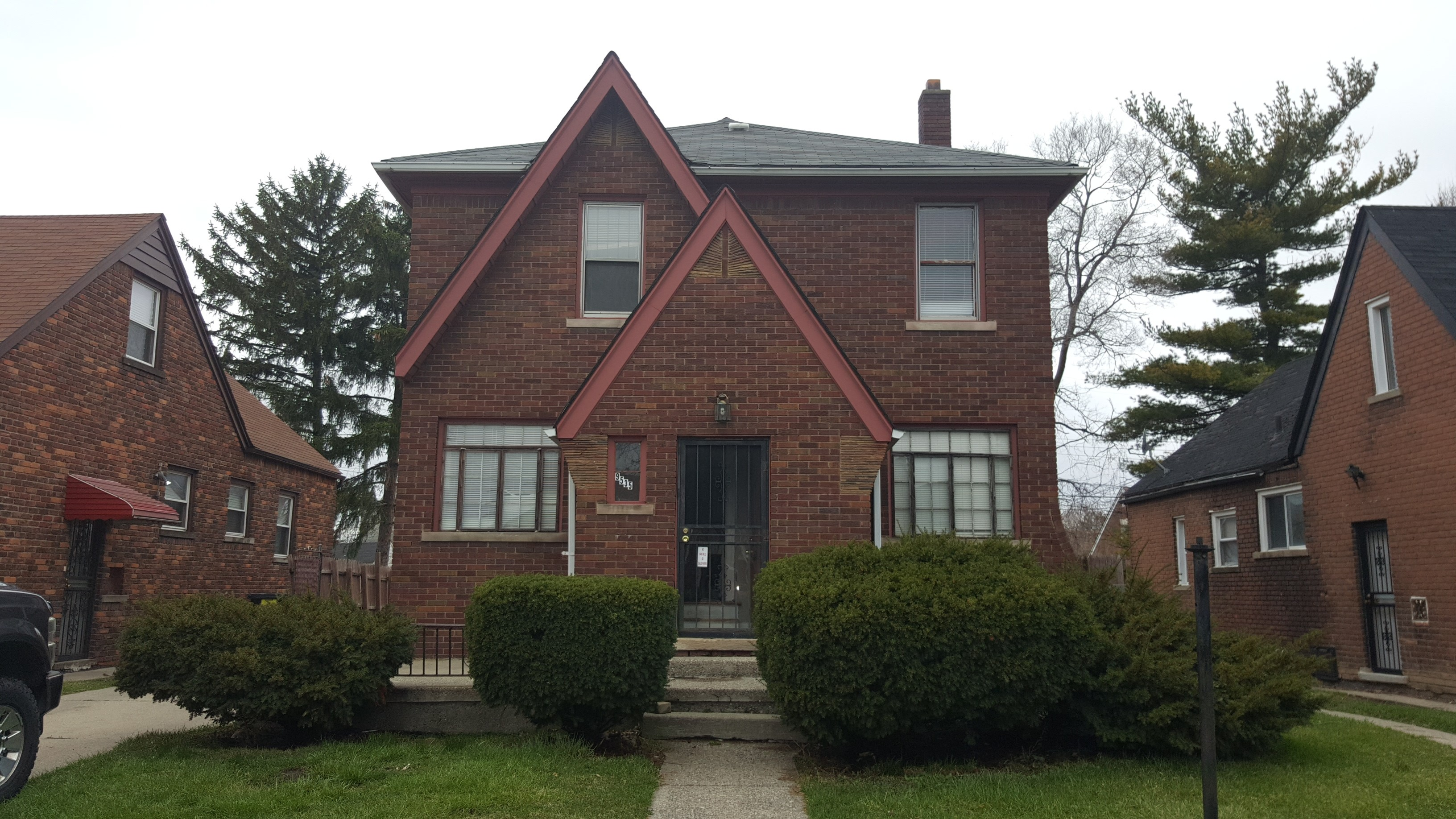 9535 Terry St Detroit Mi 48227 3 Bedroom Apartment For Rent For 750 Month Zumper