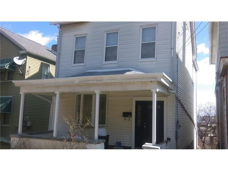 235 Meridan St Pittsburgh Pa 15211 3 Bedroom House For