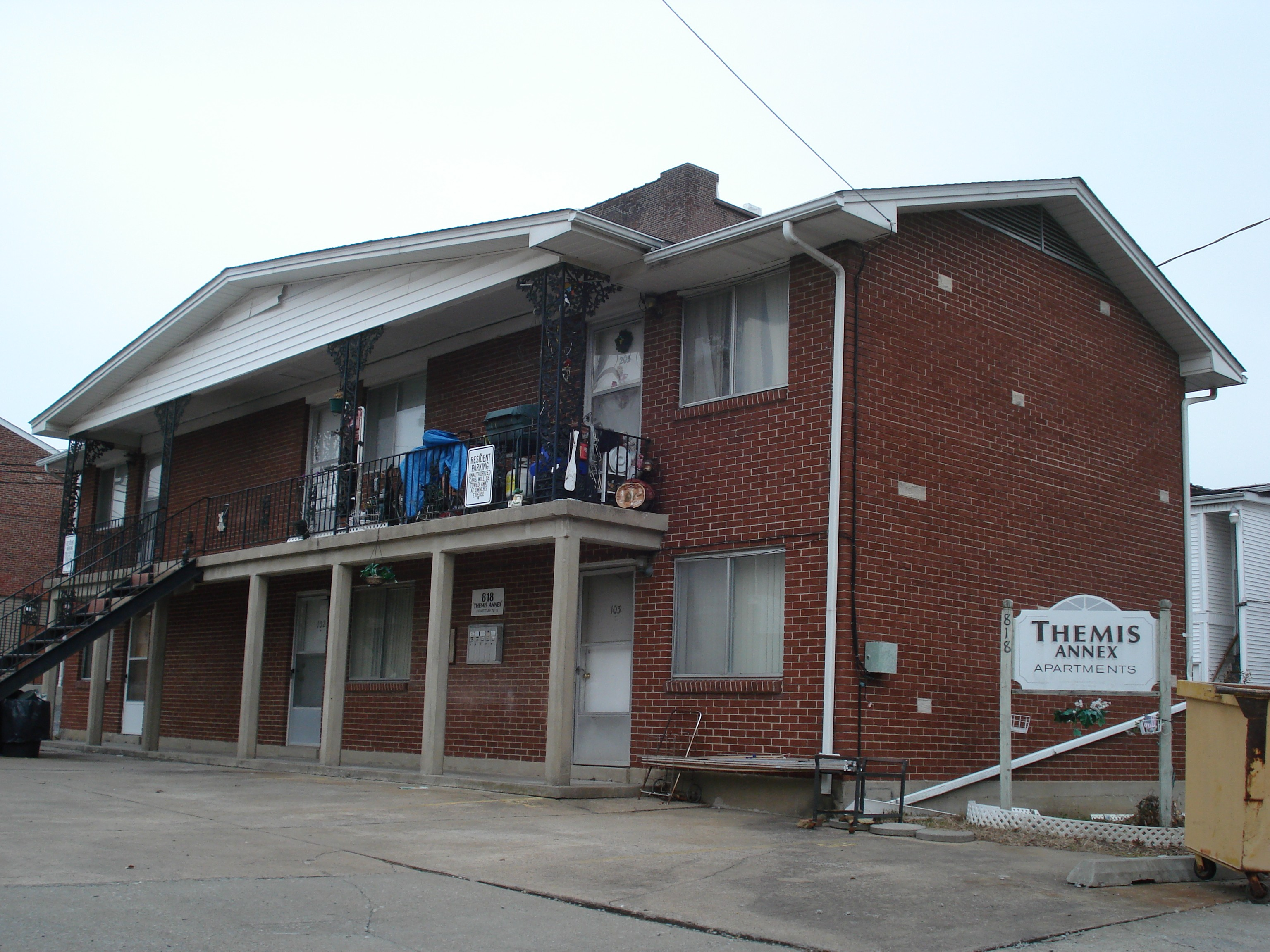 cheap one bedroom apartments in cape girardeau mo
