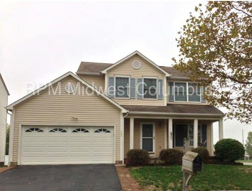 263 Galloway Ridge Dr Columbus Oh 43119 3 Bedroom Apartment For Rent Padmapper
