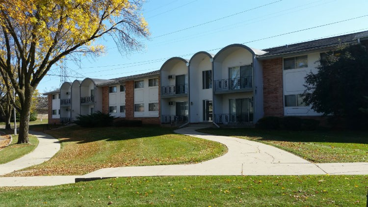 Deer Trail Apartments