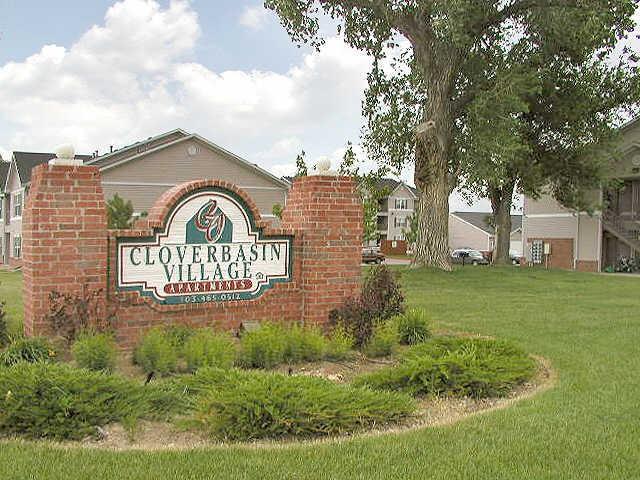 Cloverbasin Village Apartments