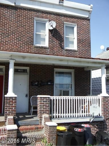 1508 Hazel St Baltimore Md 21226 2 Bedroom Apartment For Rent For 590 Month Zumper