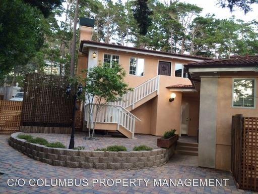 Cheap Studio Apartments In Monterey Ca
