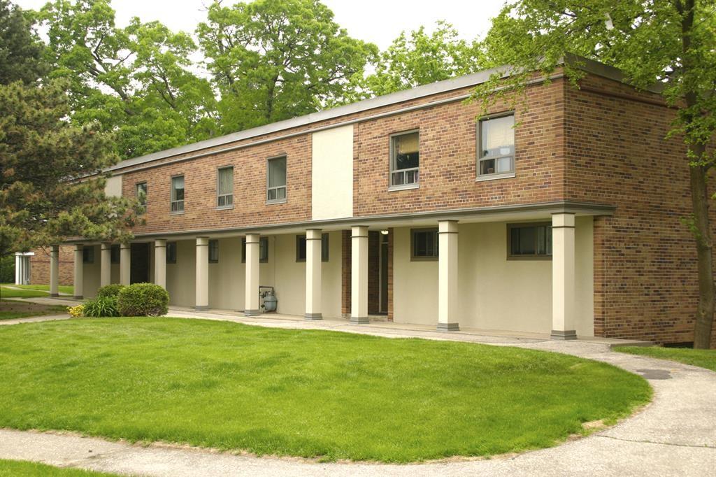 Bedroom Apartments For Rent In Oakville Ontario