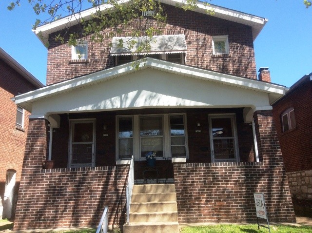 5443 Rosa Ave St Louis MO 63109 1 Bedroom Apartment For Rent PadMapper