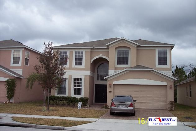 9409 Candice Ct Orlando FL 32832 5 Bedroom Apartment For Rent PadMapper