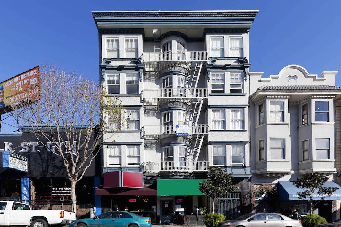 1428 polk st san francisco ca 94109 2 bedroom apartment - Two bedroom apartments san francisco ...