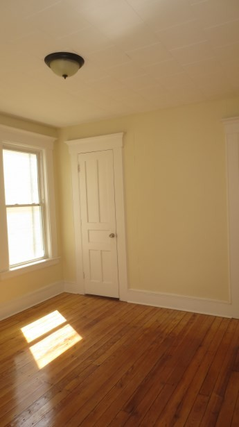 1184 Park Ave Bridgeport CT 3 Bedroom Apartment