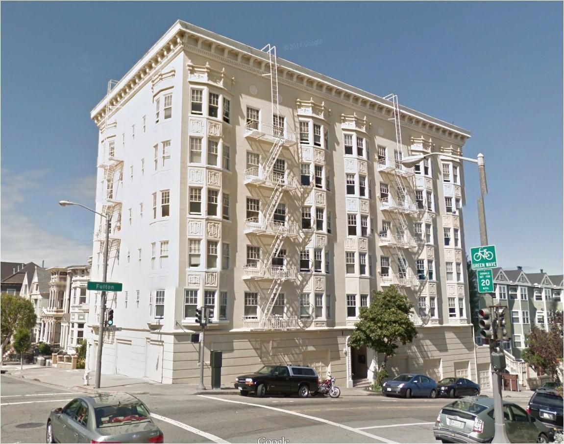 990 FULTON Apartments