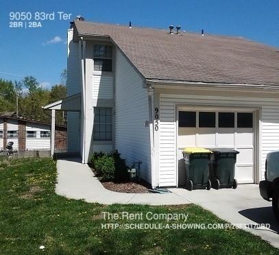 9050 W 83rd Terrace 9050 Overland Park Ks 66212 2 Bedroom Apartment For Rent Padmapper