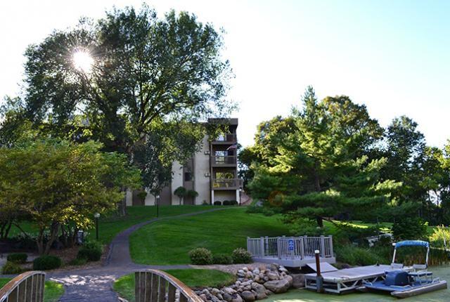 Gleason Lake Apartments