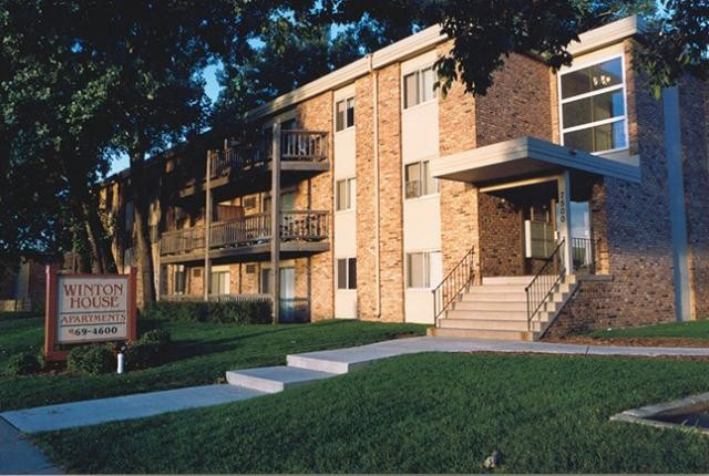 Winton House Apartments