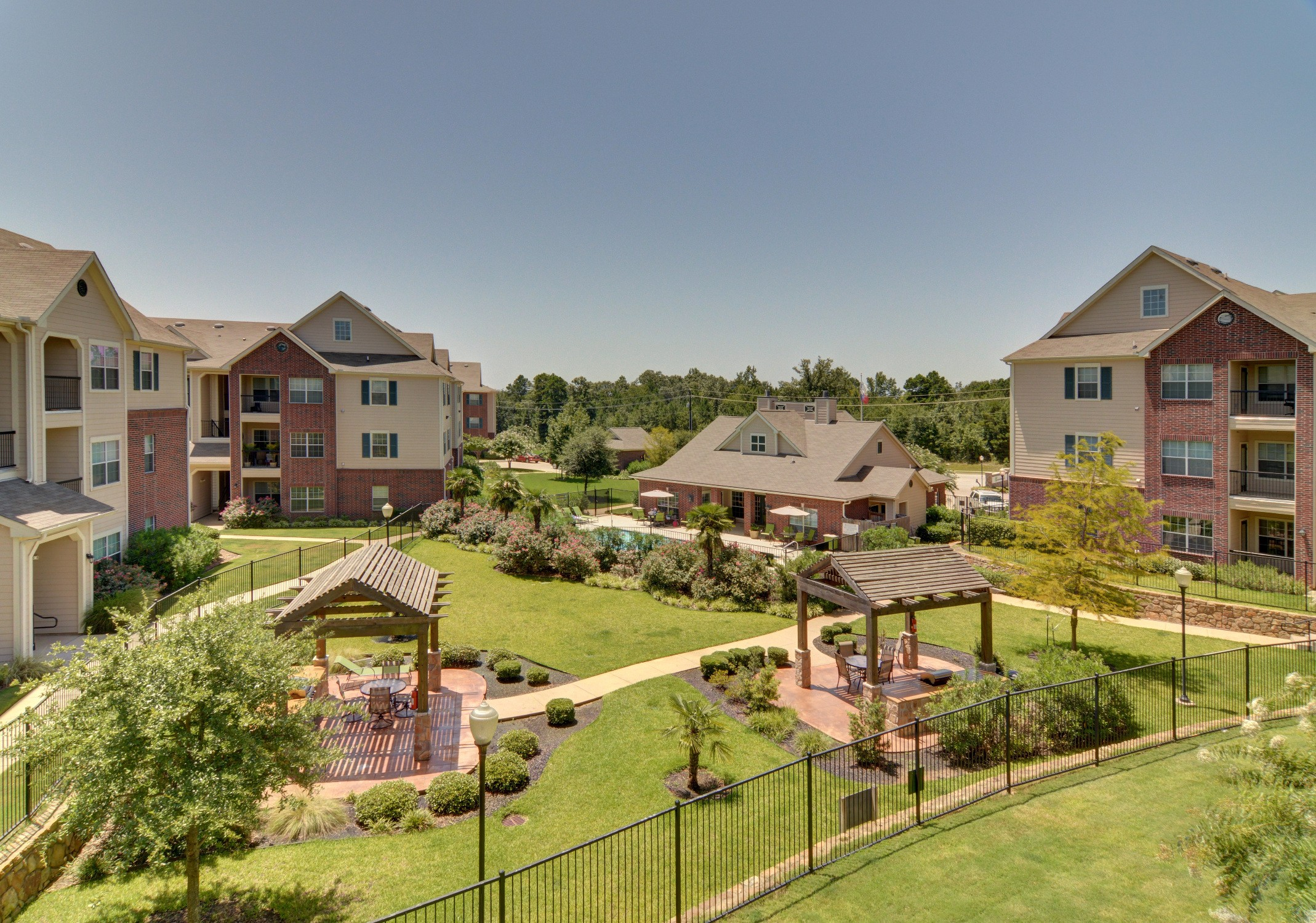 Apartments Near Ut Tyler Campus