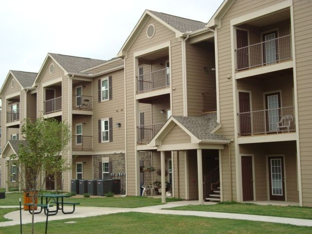 Stone Canyon Apartments for Rent - 6208 Ventura Dr, Amarillo, TX ...