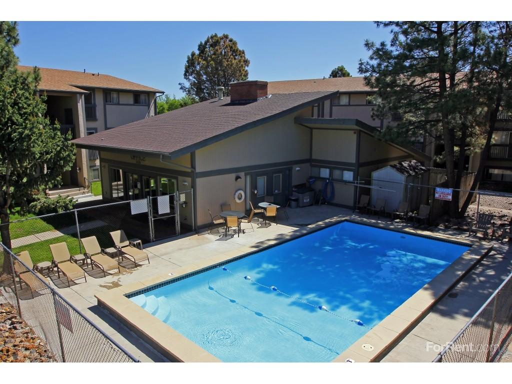 5042 El Camino Dr 86 Colorado Springs Co 80918 1 Bedroom Apartment For Rent Padmapper