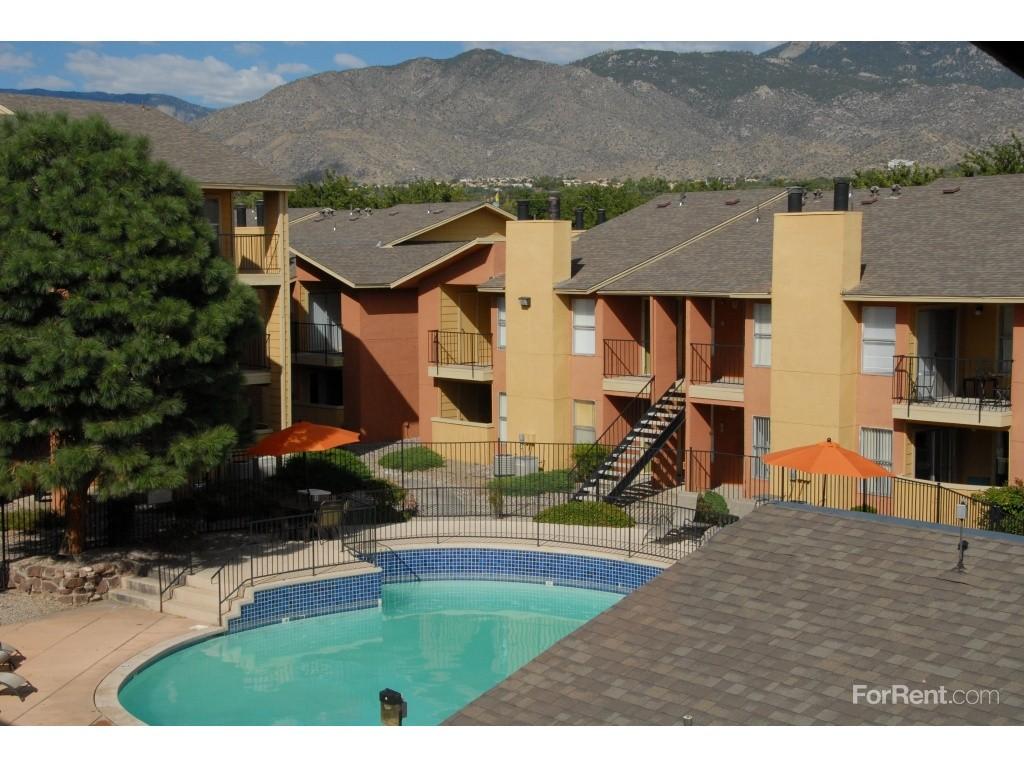 625 Jane St Ne Albuquerque Nm 87123 3 Bedroom