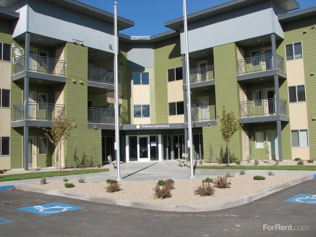 938 N Mercer St Boise City Id 83703 3 Bedroom Apartment For Rent Padmapper