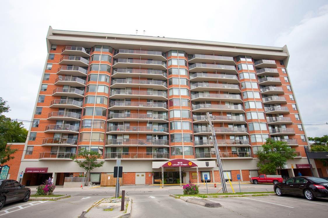 505 Locust St Burlington On L7s 1x6 2 Bedroom Apartment For Rent For 1 461 Month Zumper